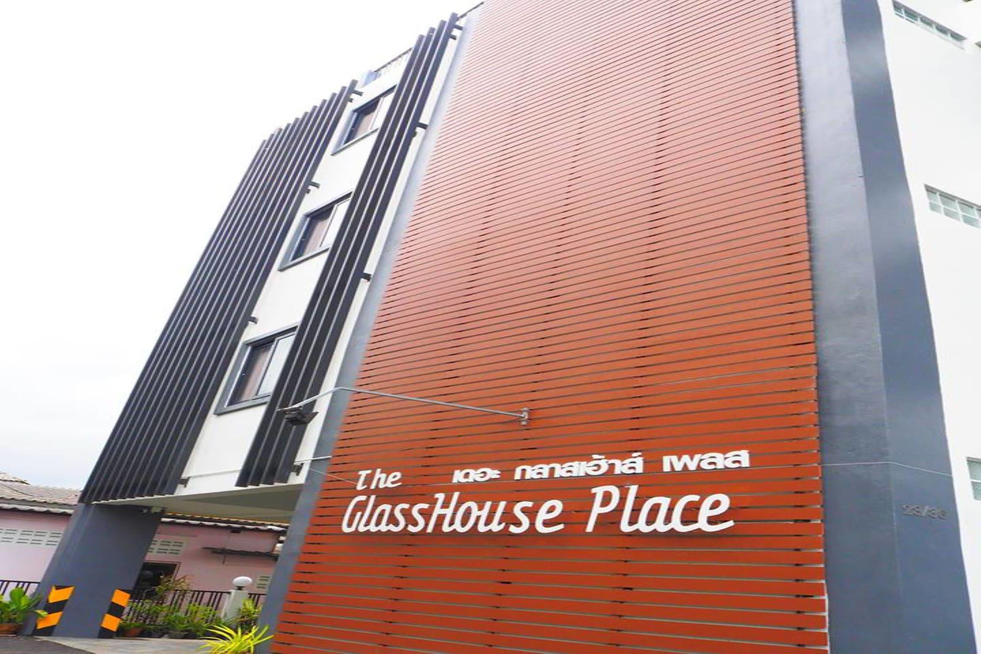 The Glasshouse Place, Muang Trang