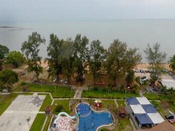 Puteri Beach Resort - Aerial View  - #0