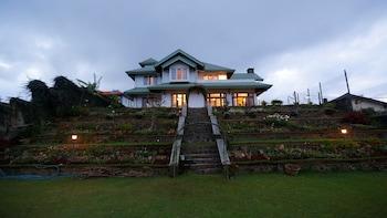 保護區山莊飯店