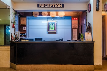 Hotel Panchratna Panvel - Check-in/Check-out Kiosk  - #0