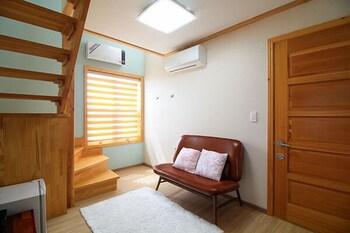 By Lynn House - Living Area  - #0