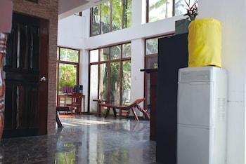 DOUBLEGEM BEACH RESORT AND HOTEL Reception Hall
