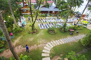 DOUBLEGEM BEACH RESORT AND HOTEL View from Property