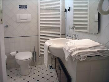 Antico Palazzo Scala - Bathroom  - #0