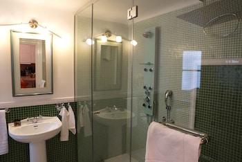 Athens Family Apartments - Bathroom  - #0
