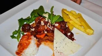 Chalet Castello - Dining  - #0