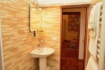 Casa Bianca - Bathroom  - #0