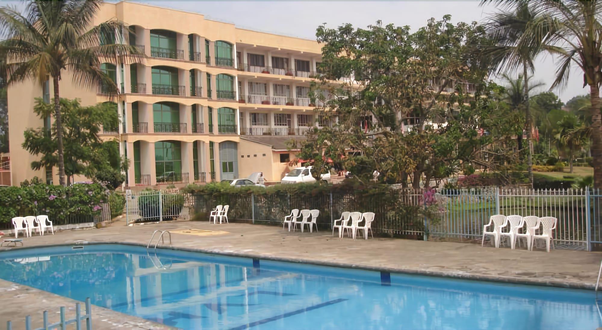 Lake View Resort Hotel, Mbarara