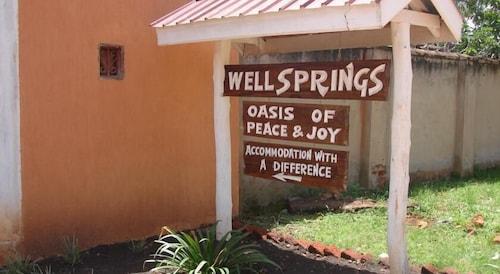 . Wellsprings Hotel