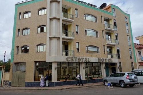 . Crystal Hotel Asmara
