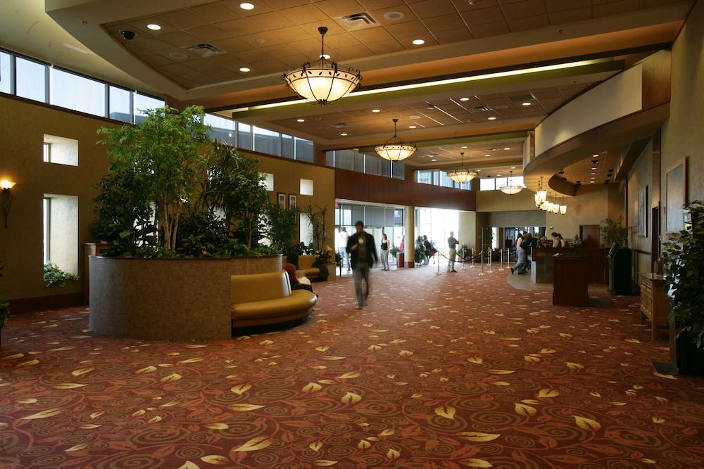 Hinckley Casino Buffet Hours