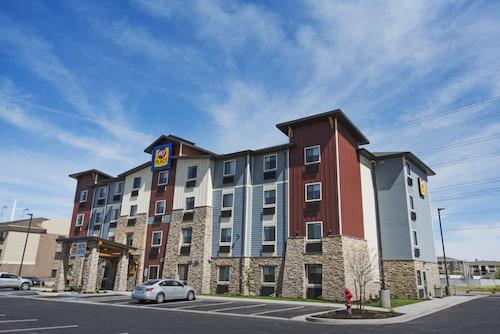 My Place Hotel-Marquette, MI, Marquette