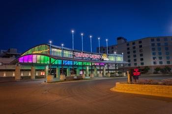 Hotel - Grand Casino Mille Lacs