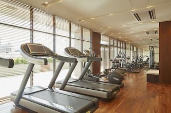 Hyatt Regency Naha, Okinawa - Fitness Facility  - #0