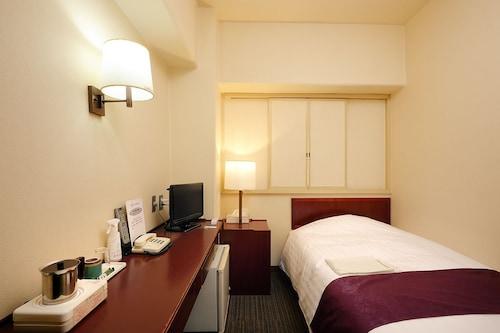 UEDA PLAZA HOTEL, Ueda