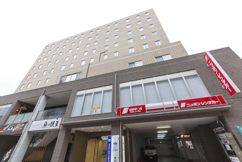 三交イン沼津駅前