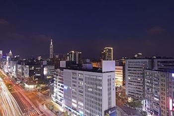イースティン台北ホテル (怡品商旅)
