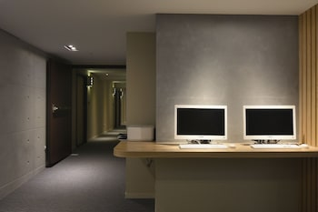 Eastin Taipei Hotel - Business Center  - #0
