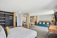 The Island King Suite at The Island Gold Coast in Surfers Paradise