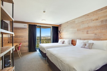 Guestroom at The Island Gold Coast in Surfers Paradise
