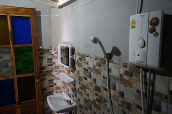 Arinch Resort - Bathroom  - #0