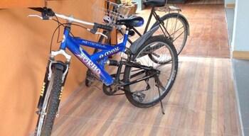 Sukhothai Garden - Bicycling  - #0