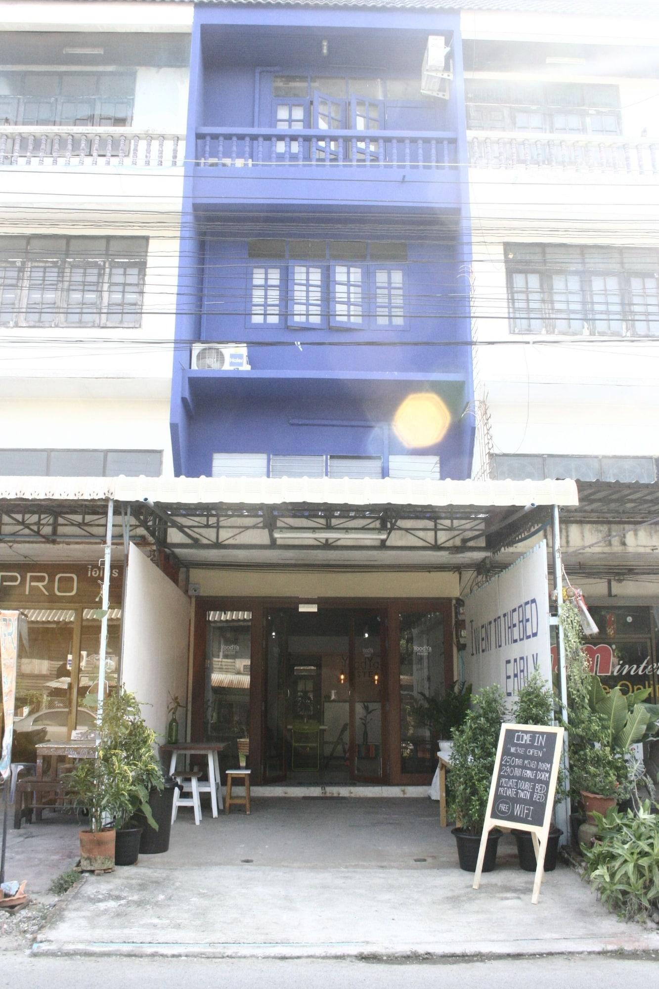 YoodYa Hostel, Phra Nakhon Si Ayutthaya