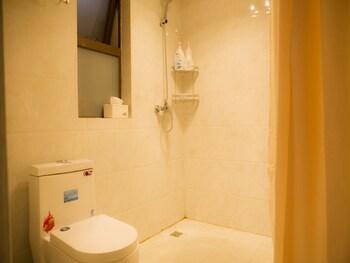 Chengdu Ejia Hotel Wuhouci Branch - Bathroom  - #0