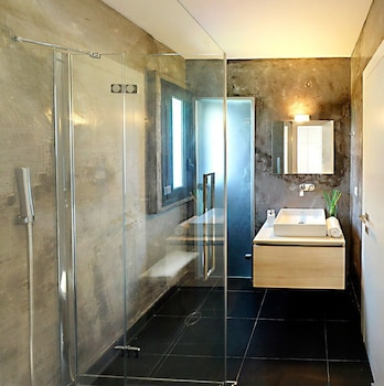 Luxury Villa Eve - Bathroom  - #0