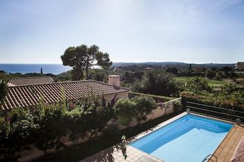 Villa Eleni - Guestroom View  - #0