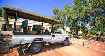 Nkanga Hotel - Property Amenity  - #0