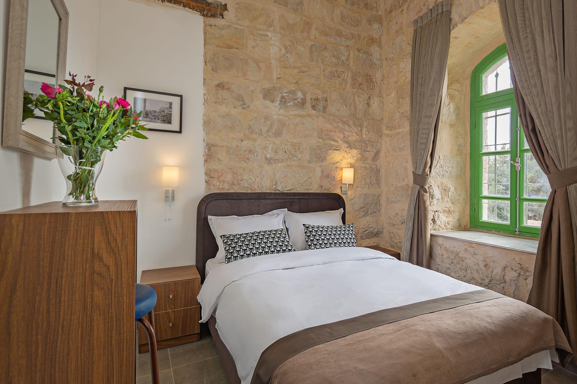 Hotel Malka, Jerusalem