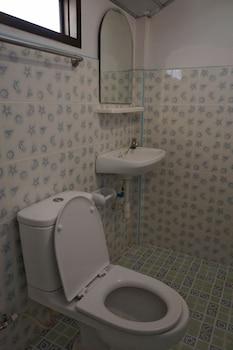 Sukhothai Hostel - Bathroom  - #0