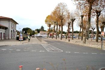 Terre et Gironde en Médoc - Street View  - #0