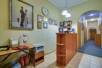 Stary Nevsky by Center Hotels - Reception  - #0