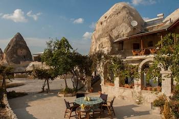 Hotel - Garden Cave Hotel Cappadocia