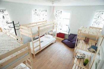 BED AND BIKE Gorohovaya HOSTEL - Guestroom  - #0