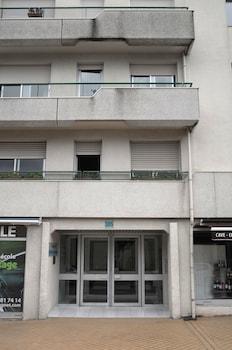 聖奧古斯丁公寓飯店
