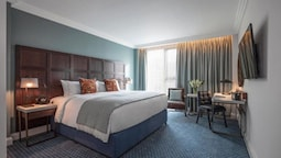 Clayton Hotel Cambridge formerly known as The Tamburlaine Hotel