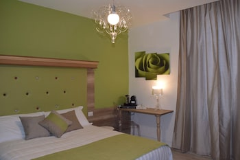 Double Room, 2 Bedrooms (External Private Bathroom)