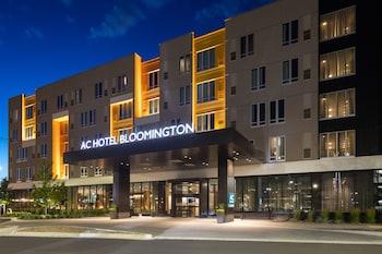 布魯明頓美國購物中心 AC 飯店 AC Hotel Bloomington Mall of America