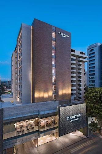 Courtyard by Marriott Guatemala City, ZONA 10