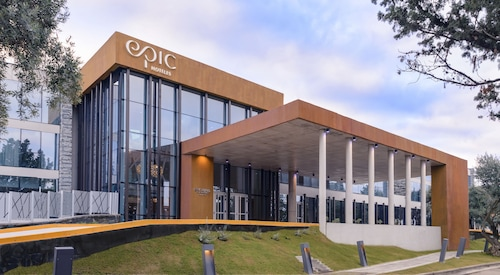 . Epic Hotel Villa de Merlo