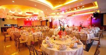 NAGA REGENT HOTEL - Banquet Hall  - #0