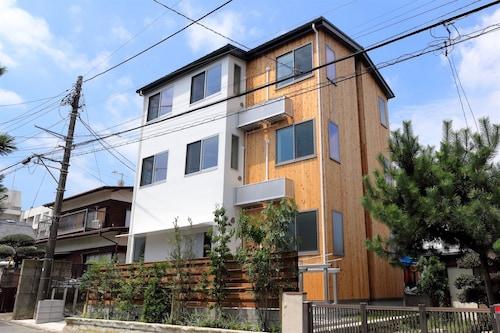 Shonan-Enoshima Seaside Guest House – Hostel, Fujisawa