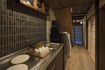 KIYOMIZU GOJO SUMITSUGU Private Kitchen