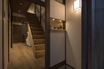 KIYOMIZU GOJO SUMITSUGU Staircase