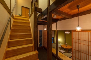 YOSHIMIGURA Staircase