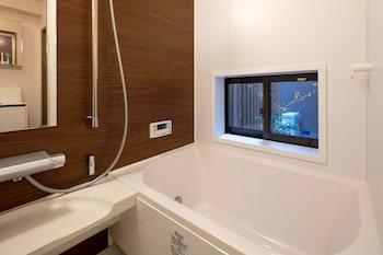 YOSHIMIGURA Bathroom