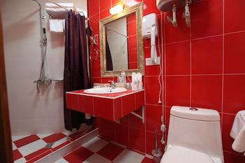 Lotte Palace Dushanbe - Bathroom  - #0